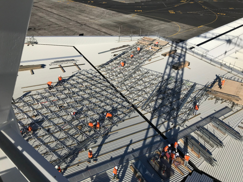Commercial Scaffolding Auckland Region