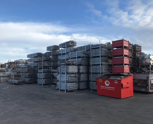Equipment Hire/Sales