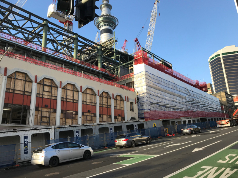 Scaffolders Auckland